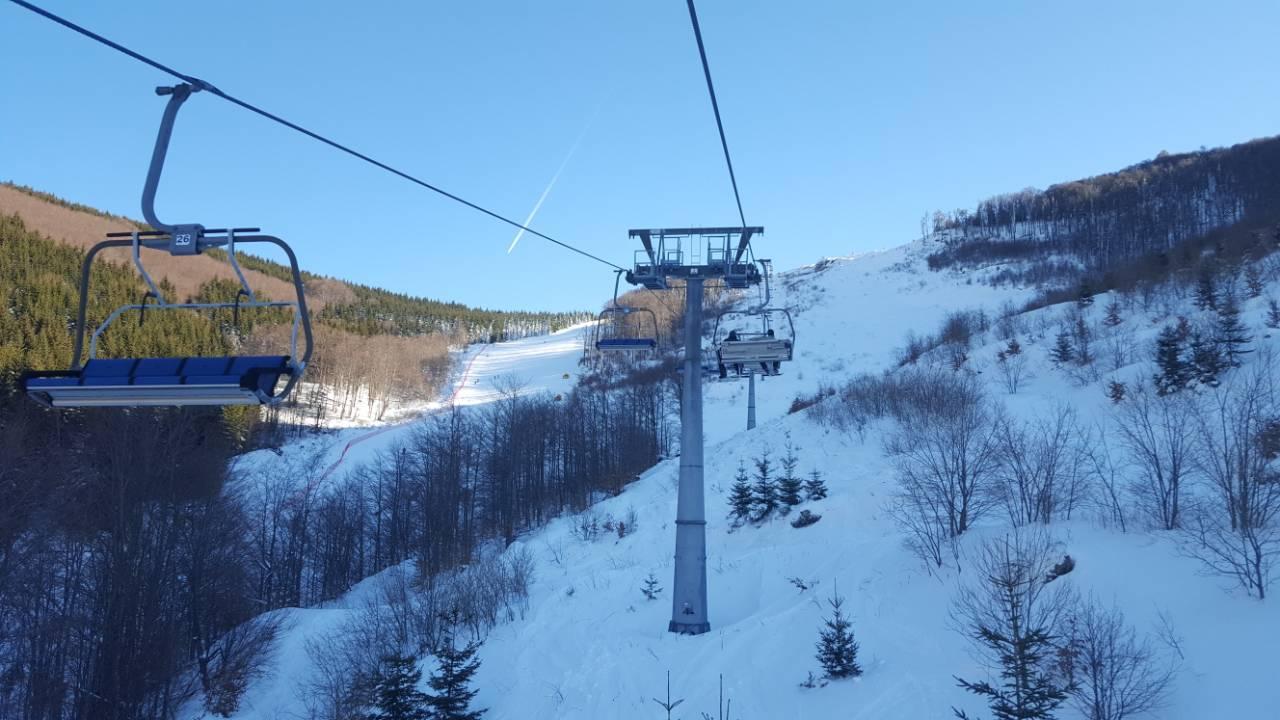 TURIZAM: Promotivni popusti ski karata na Staroj planini