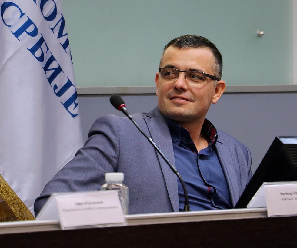 Nedimović: Cenu maline u 2018. određuje tržište