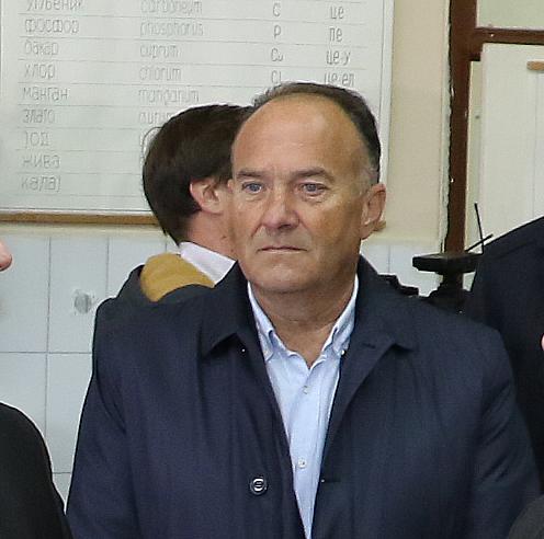 Ministar Šarčveić sutra u poseti Knjaževcu