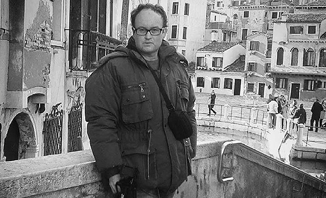 Preminuo novinar Predrag Ivković