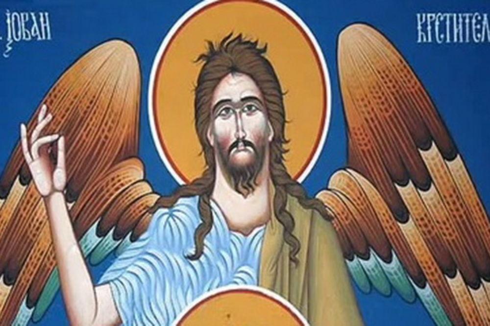 Proslavljen Sv. Jovan