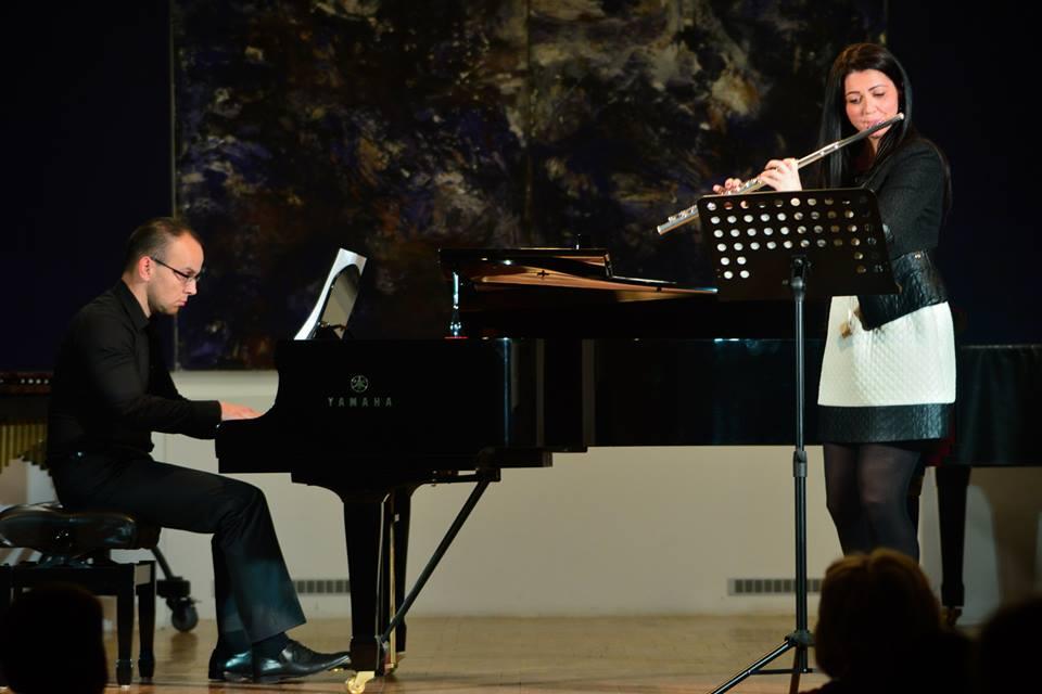 Foto: Vanja Keser, Koncertno-izložbeni prostor FU