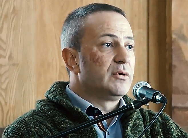 Milan Đokić - predsednik Opštine Knjaževac