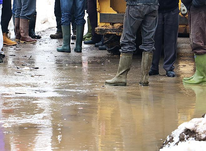 Nema opasnosti od poplava! Nivo Svrljiškog Timoka u opadanju