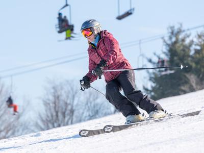Skijanje, foto/ snowtrails.com
