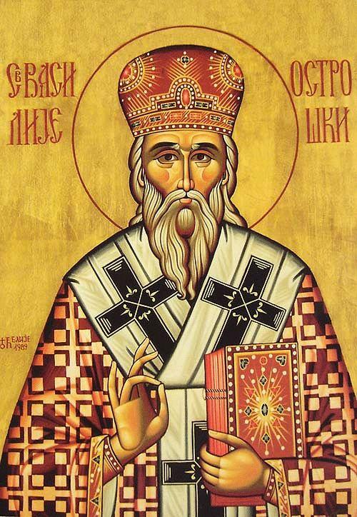 Danas je Sveti Vasilije: Ovo su njegova čuda
