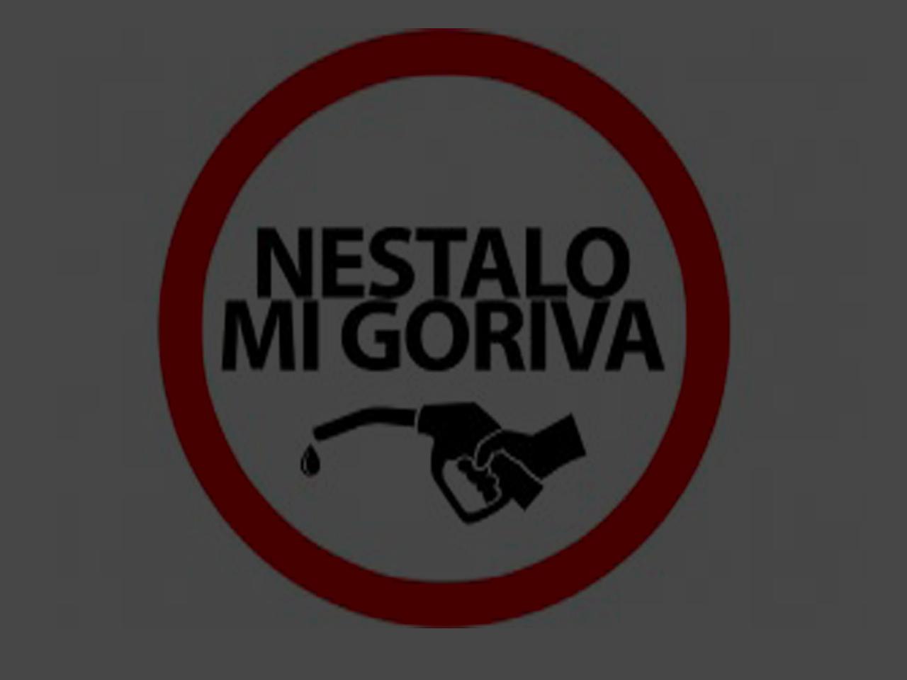 I Knjaževčani protestvovali zbog cene goriva! Vozila zaustavljena u petak na sat vremena