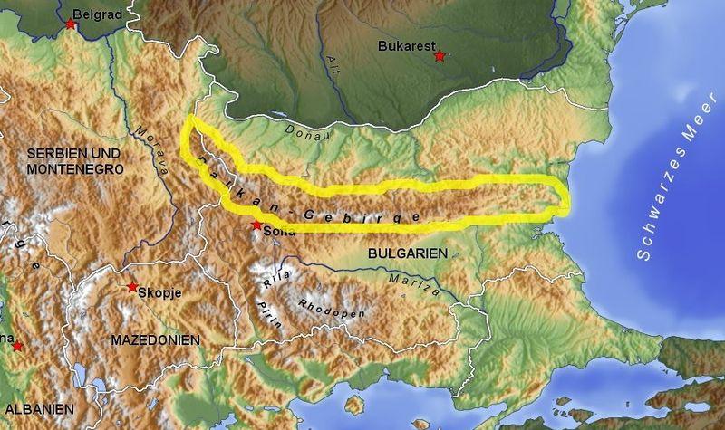 Najlepsa Planina Babin Zub Na 1550 Metara Nadmorske Visine