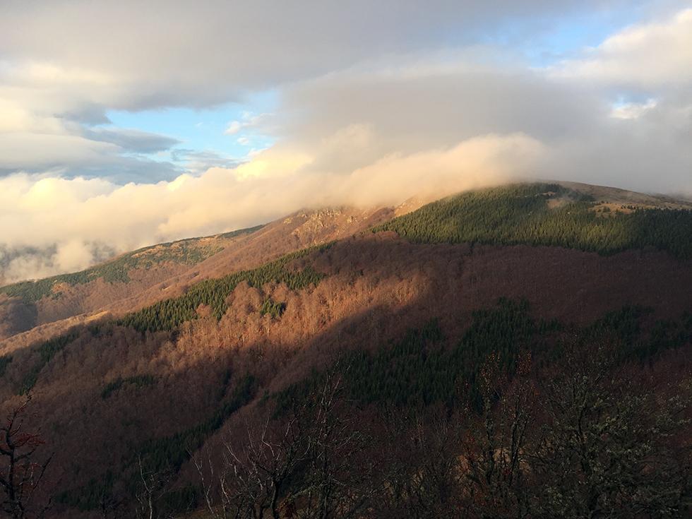 TURIZAM: Balkan dobio ime po Staroj Planini!
