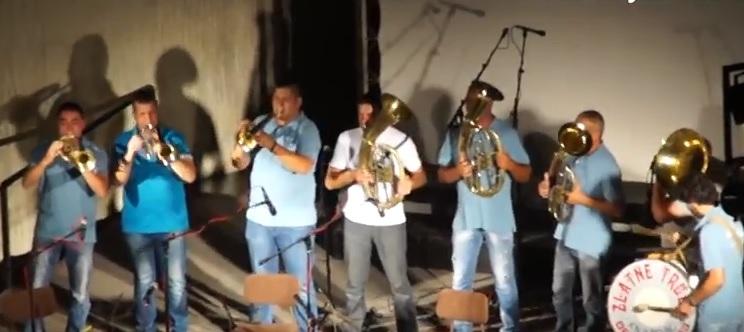 Počeo 57. Festival kulture mladih Srbije