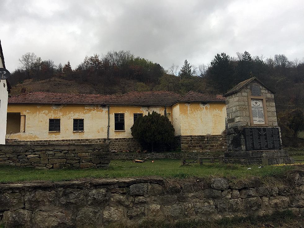 Selo Jalovik Izvor, foto: M.S. Knjaževačke novine