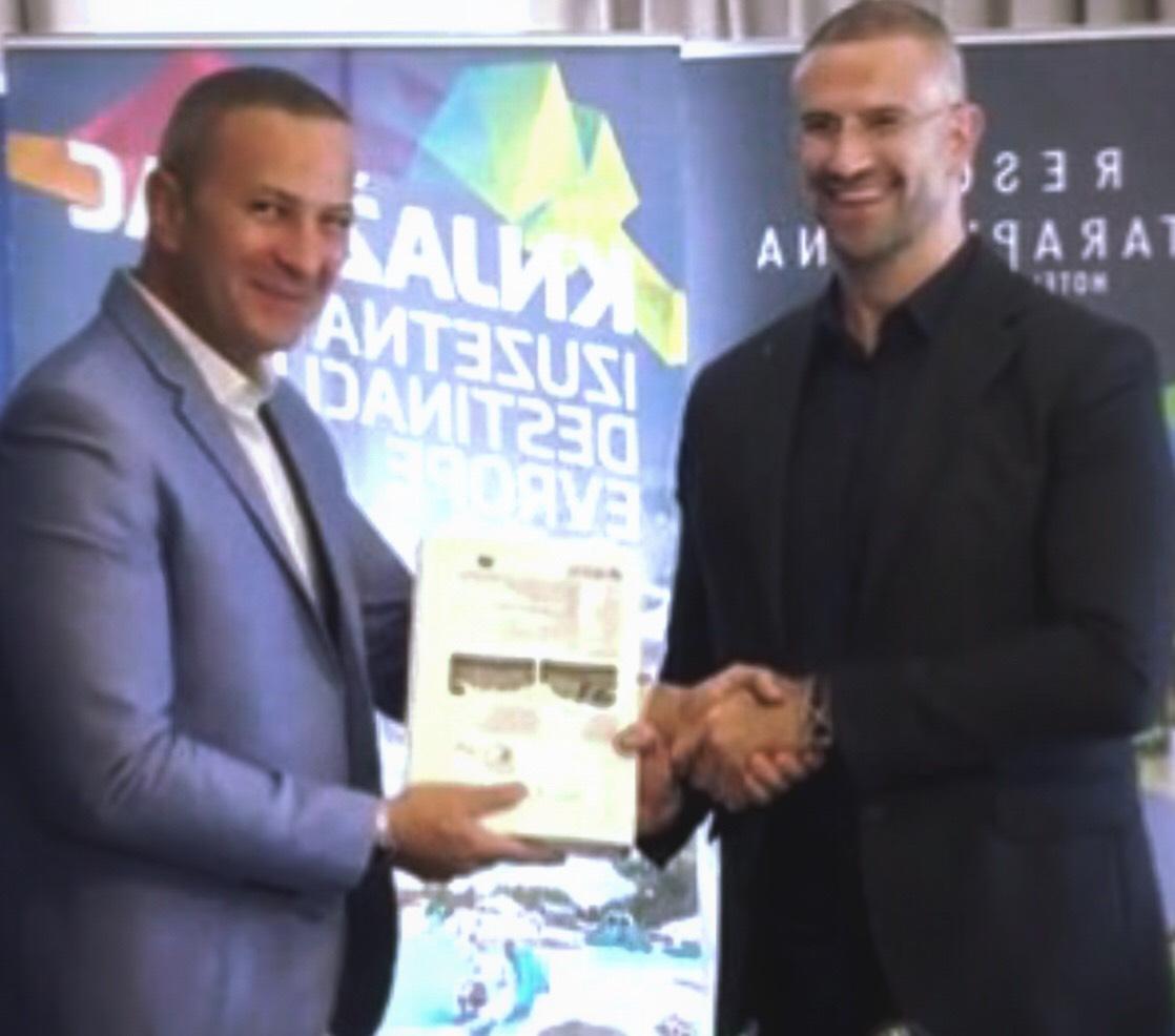 DOBRA VEST: Na Staroj planini treniraće najbolji sportisti Srbije