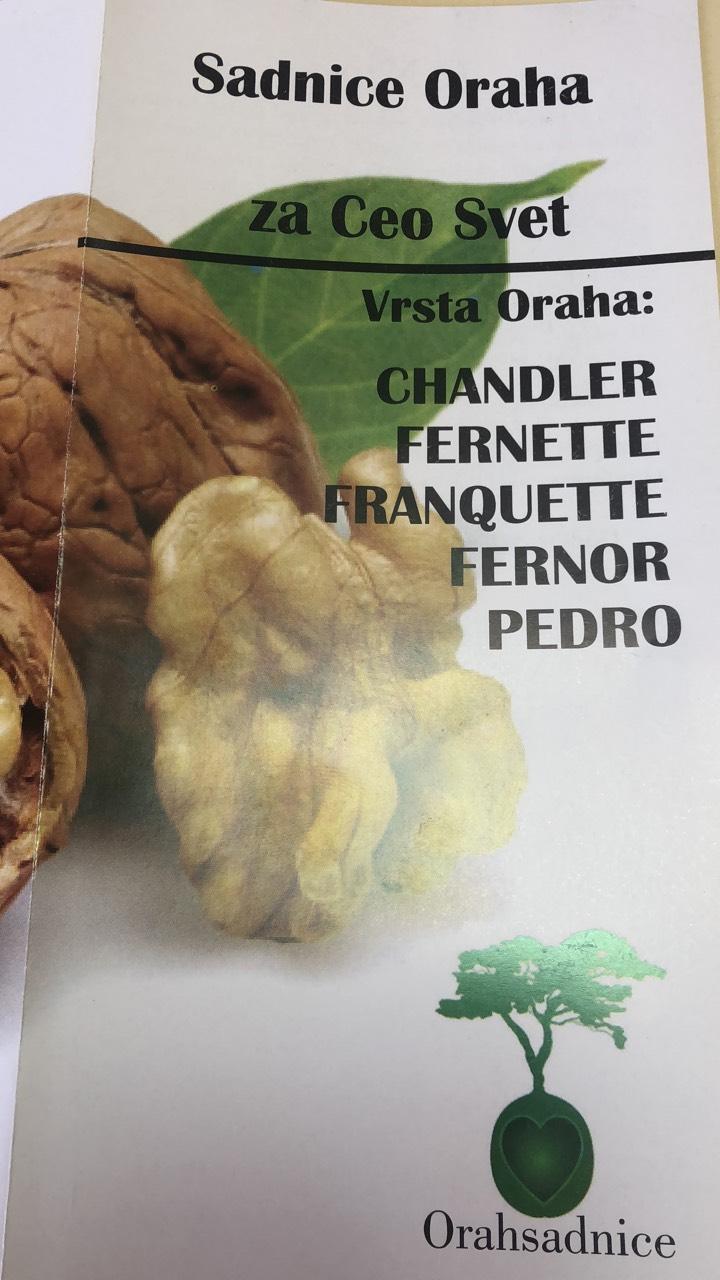 Opština obezbedila sadnice za knjaževačke voćare